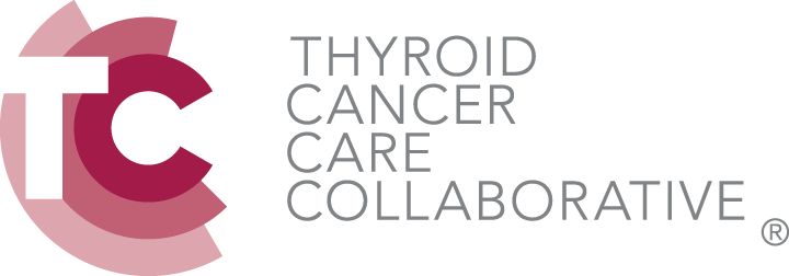 TCC - Thyroid Care Collaborative logo